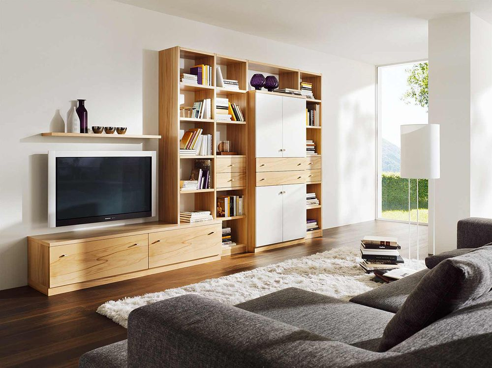 massivholzm bel f r den wohnbereich. Black Bedroom Furniture Sets. Home Design Ideas